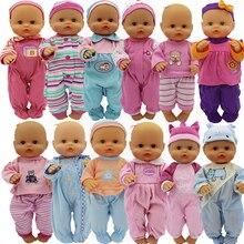 Neue Set Kleidung Fit 35 cm Nenuco Puppe Nenuco y su Hermanita Puppe Zubehör