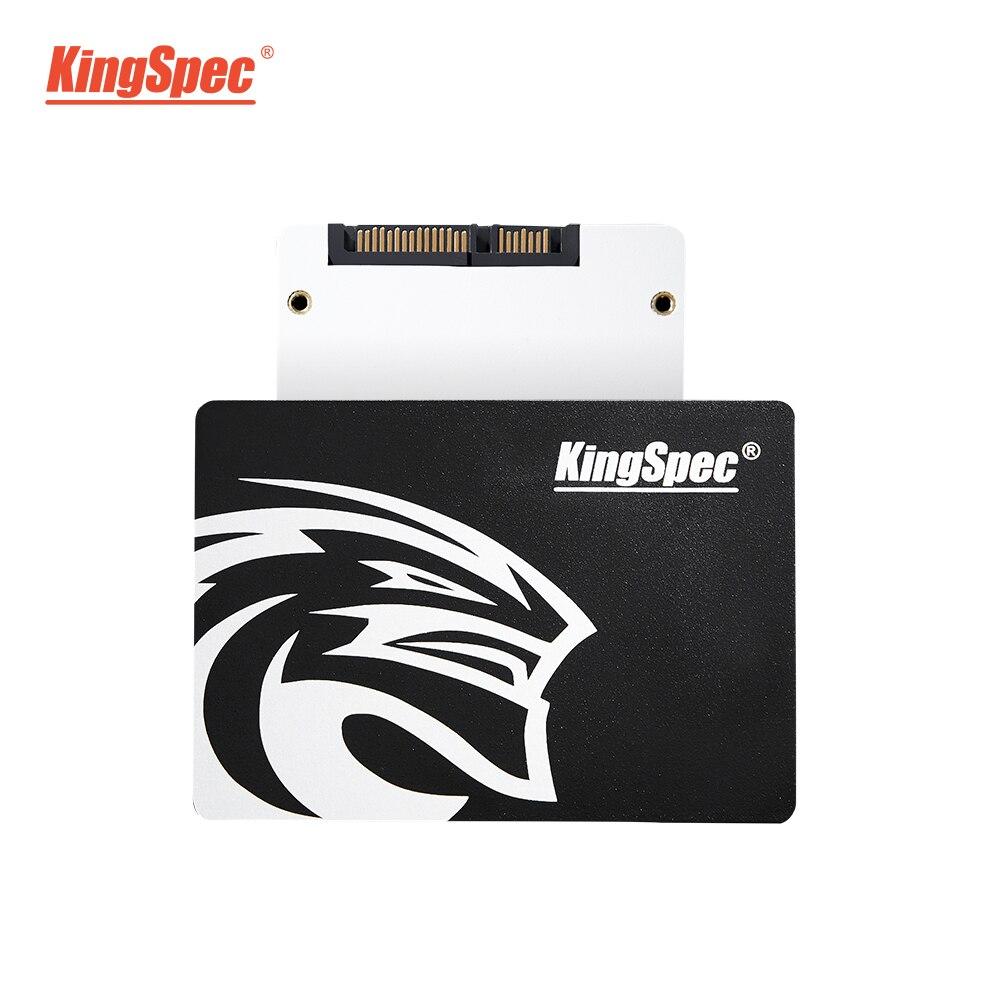 Kingspec SSD 120 ГБ SSD 240 ГБ hdd 2,5 жесткий диск SSD диск для ноутбука Настольный SATA 3 hd ssd 7 мм Внутренний твердотельный накопитель