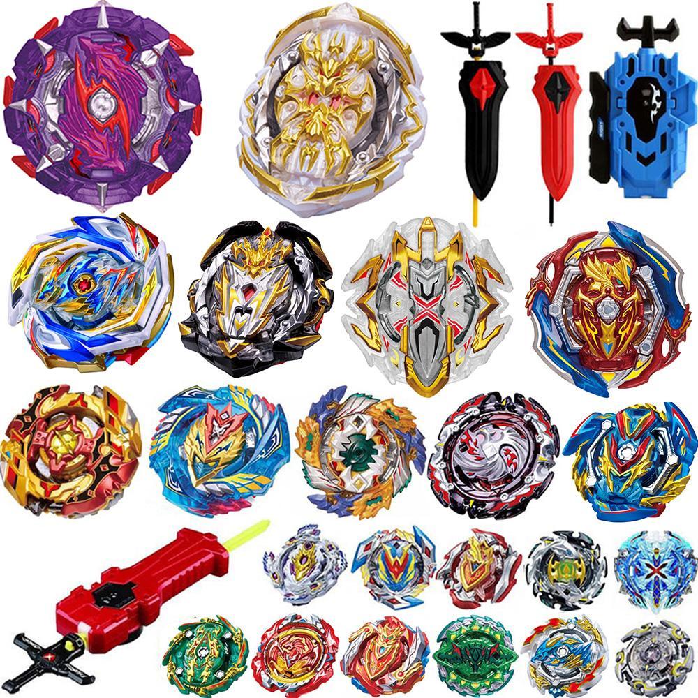 Все модели Beyblade Burst игрушки GT B-154 Арена Металл Fafnir Топ Bey Blade Blades игрушка