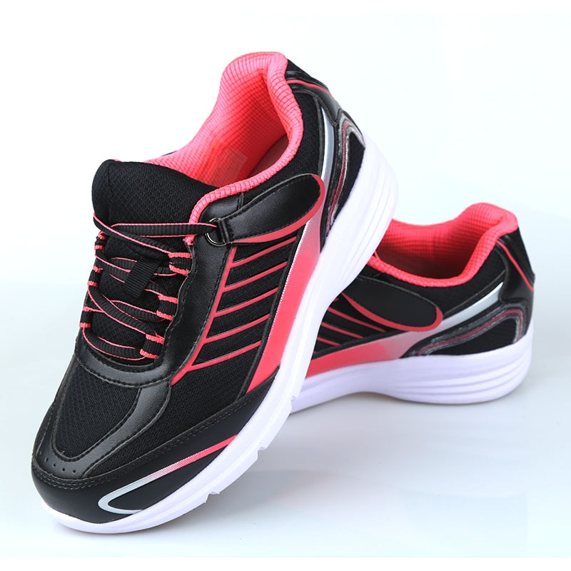 Men's Women's Sneakers Outdoor Running Shoes Achilles Tendon Pain with Swollen Feet Widened Soft Comfortable Diabetic Shoes