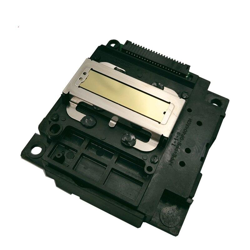 رأس الطباعة رأس الطباعة لإبسون L132 L130 L220 L222 L310 L362 L365 L366 L455 L456 L565 L566 WF-2630 XP-332 WF2630 طابعة أجزاء