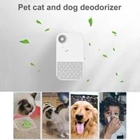 odor filter cat litter deodorizer for cat litter box shoe cabinet bathroom no punching kitchen odor eliminator deodorizer