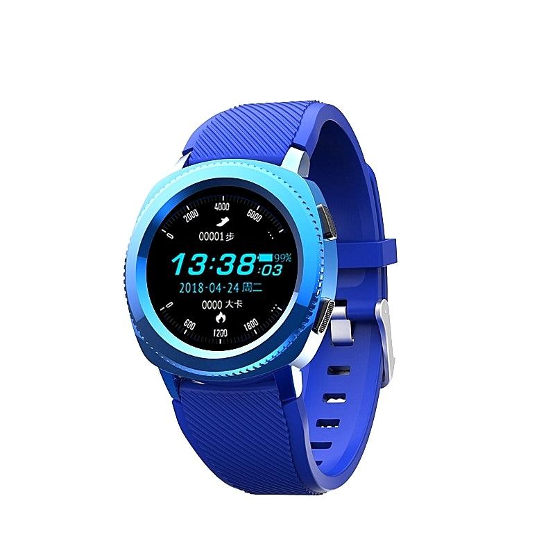 Nennbo L2 Smartwatch IP68 Waterproof Bluetooth Calling Sleep Monitor Smart Watch Montres Cardio Running Sports Heart Rate Watch