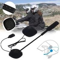 mh03 motorcycle helmet headset motorcycle handsfree headphone for music gps car styling universal motorbike handsfree headset