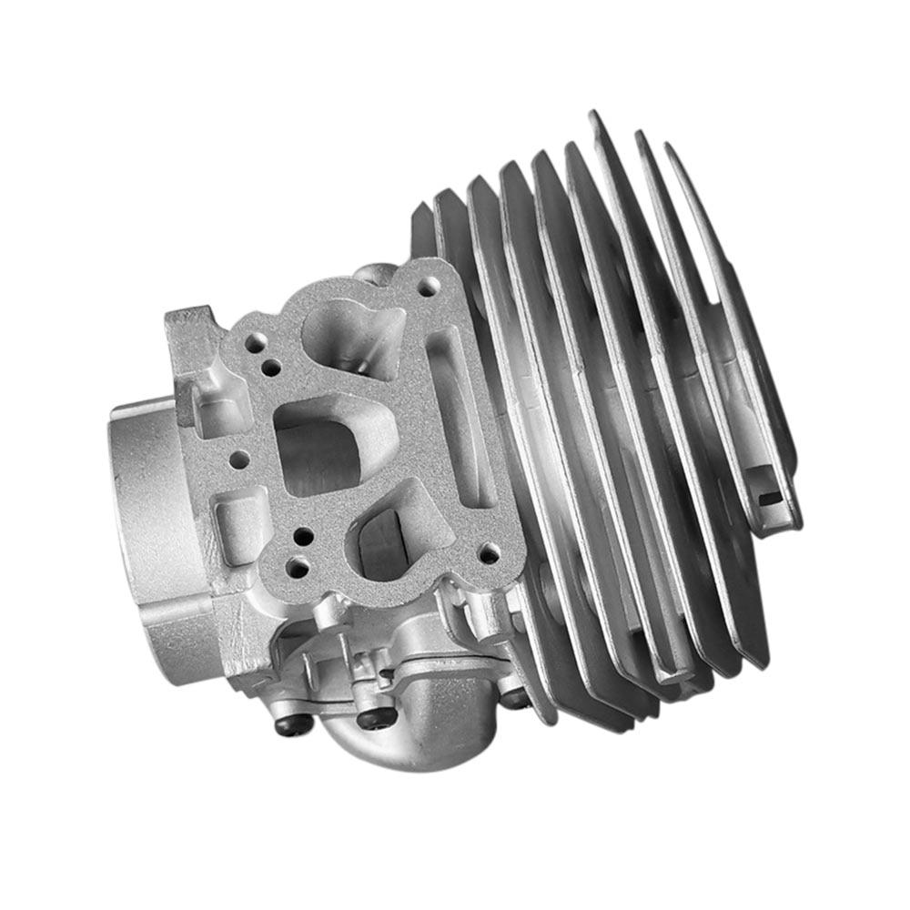 Cylinder Kit For Husqvarna 555 560 560XP 562 JONSERED CS2258 CS2260 Quality 46MM Cylinder Piston Kit For Husqvarna Chainsaw enlarge