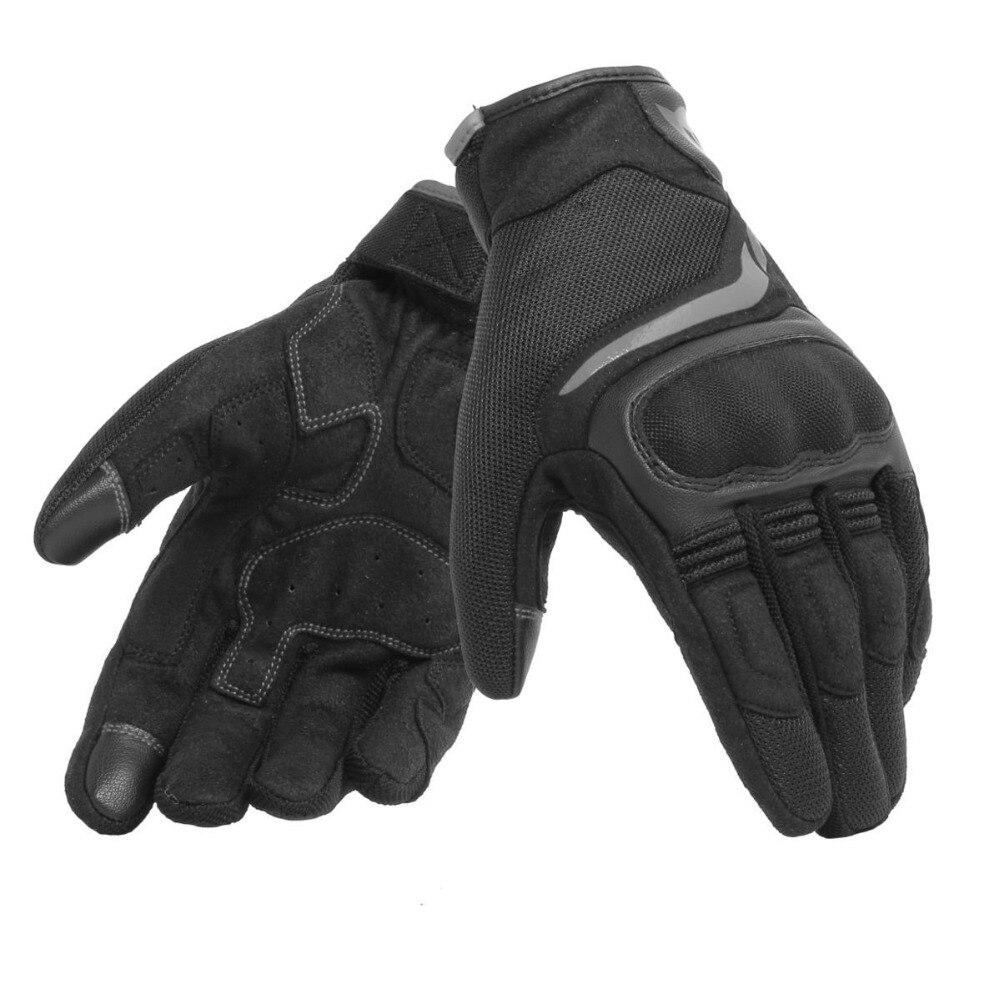 2019 guantes de malla transpirable Air Master de verano para motociclistas