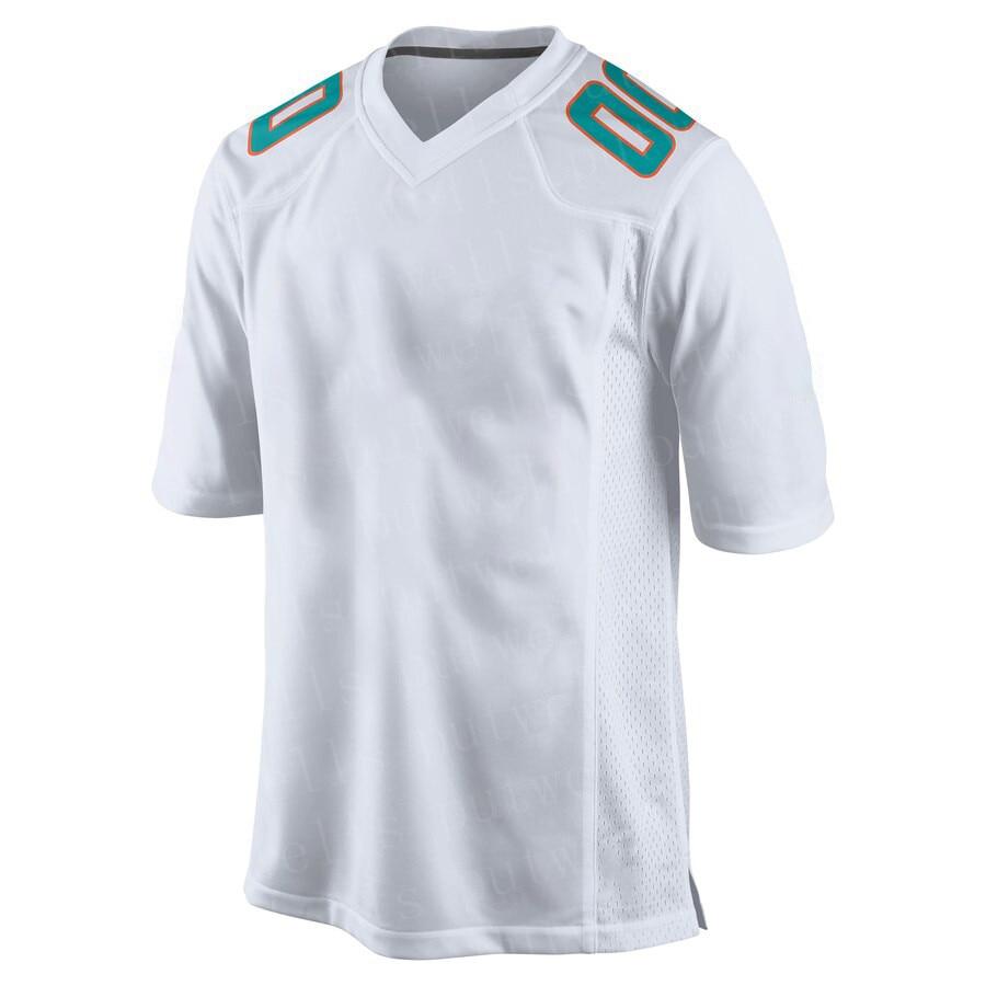 Juego fútbol americano San Francisco nueva Miami Jersey Minkah Fitzpatrick Tua Tagovailoa Dan Marino Jarvis Landry ersey camisetas