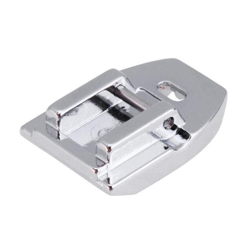 1 шт. невидимая молния прижимная лапка бытовая швейная машина многофункциональные части B99