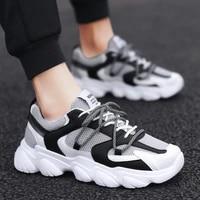 krasovki mens casual shoes mesh breathable summer sneakers male fashion zapatillas men sport trainers mens designer shoes men