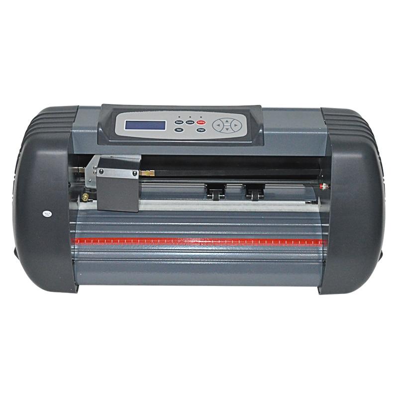 Модель SK-375T режущий плоттер ширина 370 мм виниловый резак плоттер Usb высококачественный бумажный плоттер 110В/220В
