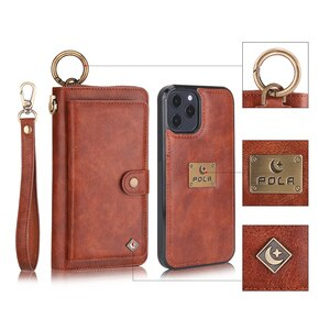 Samsung S20 Wallet Case Samsung S20FE S20+ S20Ultra Cellphone Purse for Samsung Note20 Note20Ultra Handbag,Hand Strap Case