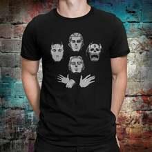 JoJos Bizarre aventure tueur reine T-Shirt, Yoshikage Kira T-Shirt, hommes femmes