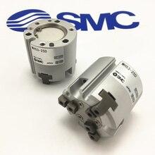 MHS3-16D MHS3-20D MHS3-25D MHS3-32D pinza de aire de estilo paralelo/serie MHS de 3 dedos