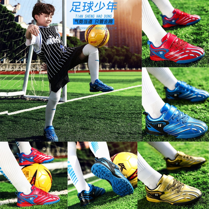 Sneakers kids Children shoes Casual running boys teens 2 to 7 years Soccer