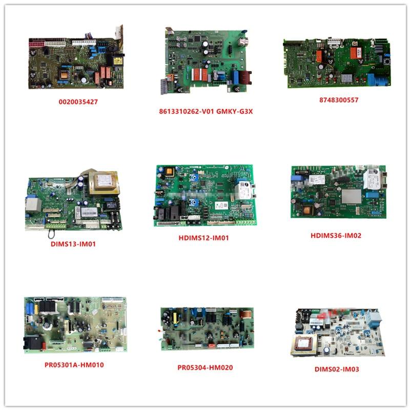 0020035427   8613310262-V01 GMKY-G3X   8748300557   DIMS13-IM01   HDIMS12-IM01   HDIMS36-IM02   PR05301A-HM010   PR05304-HM020   DIMS02-IM03