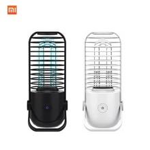 Xiaomi UVC lampe germicide Ozone UV désinfectant Tube lumineux Ultraviolet UV lampe stérilisateur ampoule pour désinfecter les bactéries UVC Leds