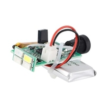 16 Colors LED Moon Lamp Board Remote Control Light Source Night 3D Printer Parts E56B
