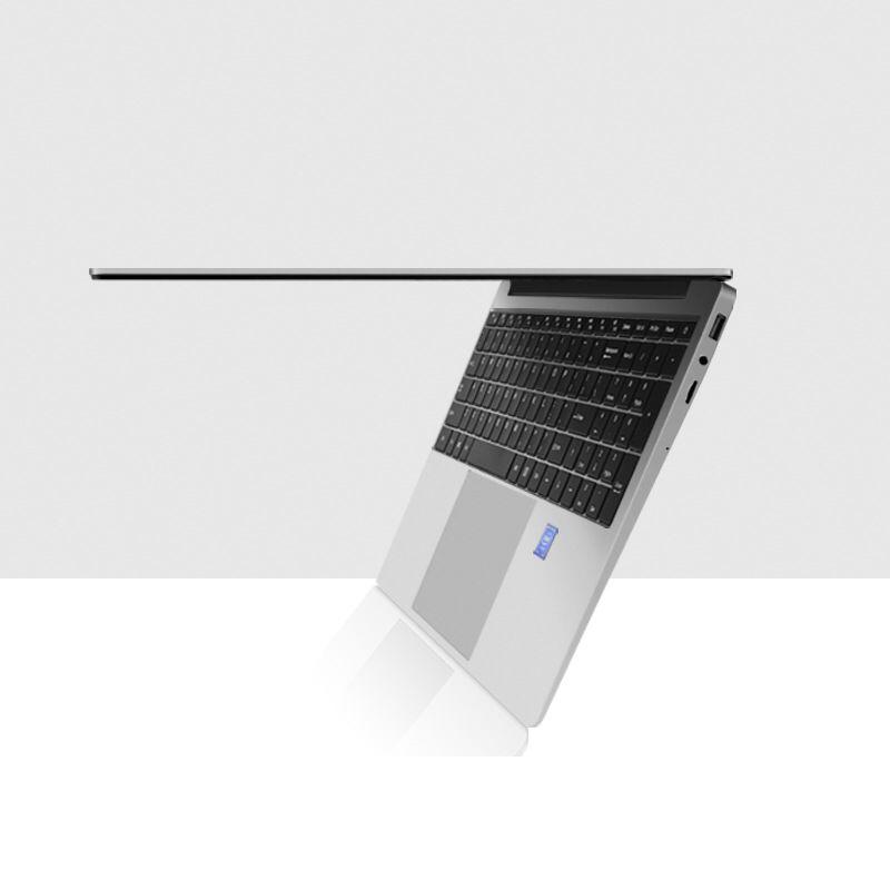 Core i7 Laptop 15.6 inch 8G/16G RAM 128G/256G/512G/1TB SSD Notebook Computer Metal Body IPS Backlit Keyboard Laptop Gaming