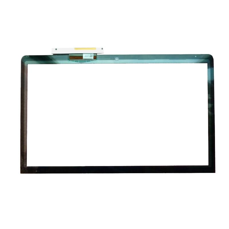 Ordinateur portable LCD écran tactile avant en verre pour Sony Vaio SVF152C29U SVF152C29W SVF152C29X SVF152A29L SVF152C29L