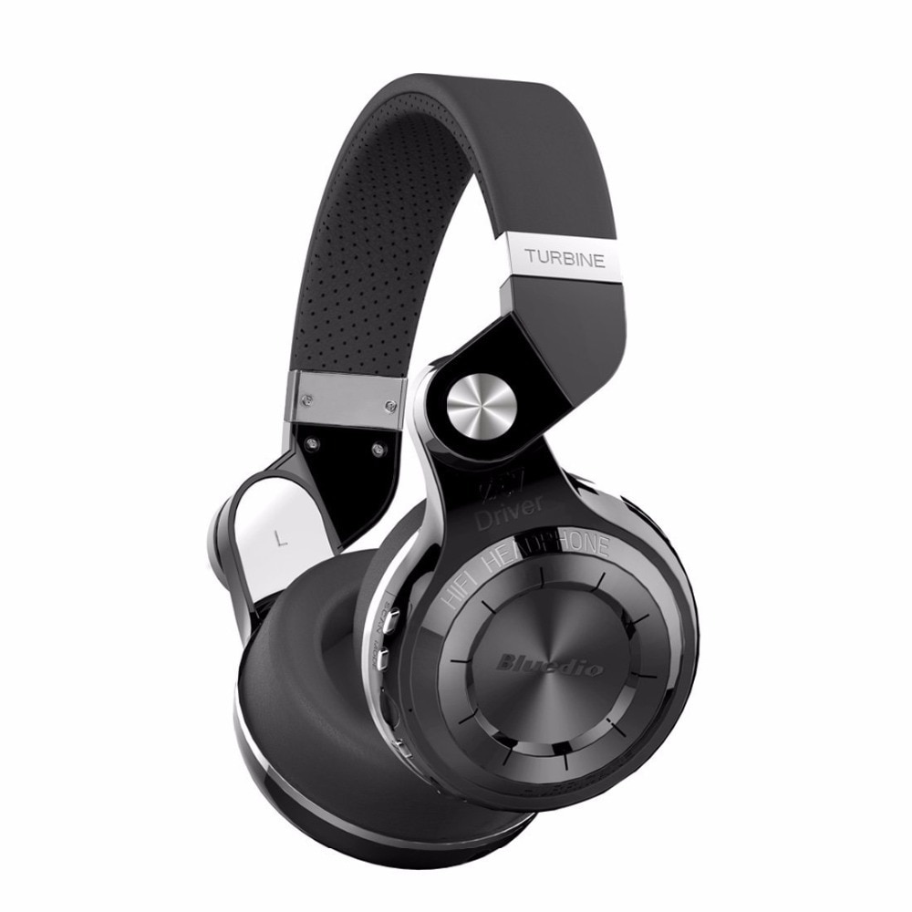 Wireless Head-Mounted Bluetooth Headphones Stereo Gaming Earphone Foldable Style EDR Headset for Smartphone Tablet PC enlarge