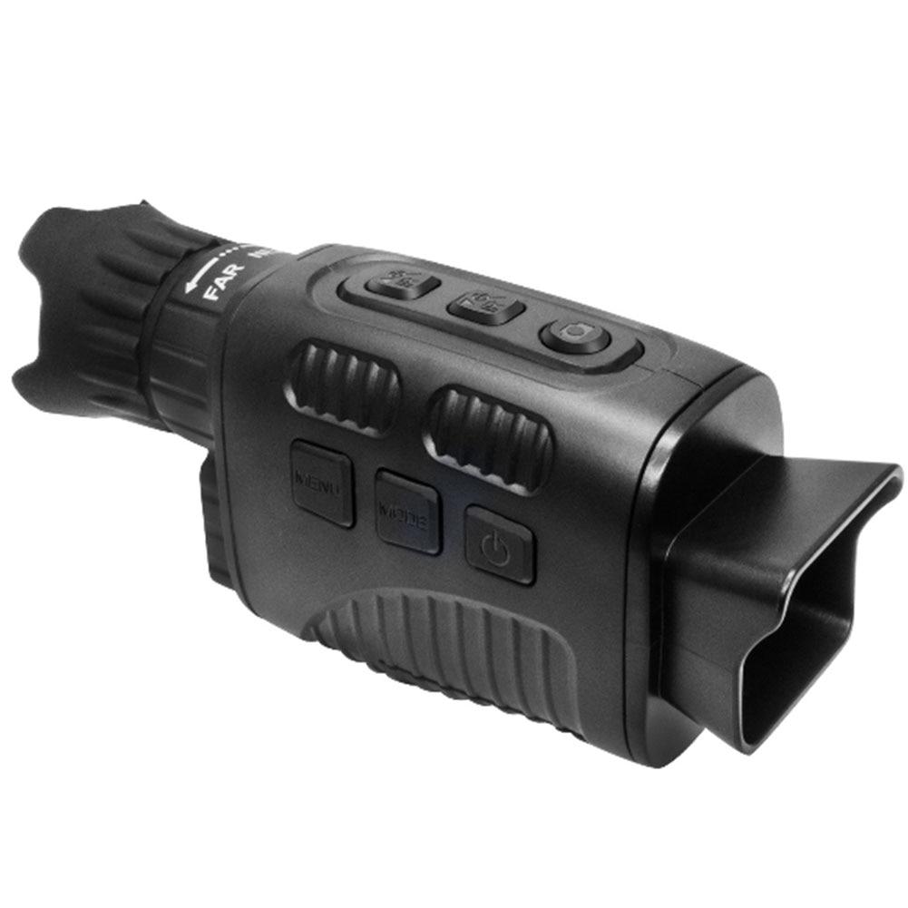 Prendre une Photo pour lobscurité vidéo infrarouge Vision nocturne monoculaire multifonction intelligent numérique HD TFT Camping en plein air longue Distance