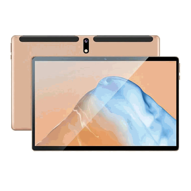 The new 4G full Netcom tablet Android 10.0 easy learning and office, student tablet, entertainment tablet, business tablet