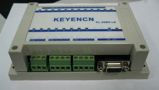 51 SCM PLC Placa de Control Industrial entrada y salida analógica (Comunicación de pantalla táctil de texto de tubo digital)