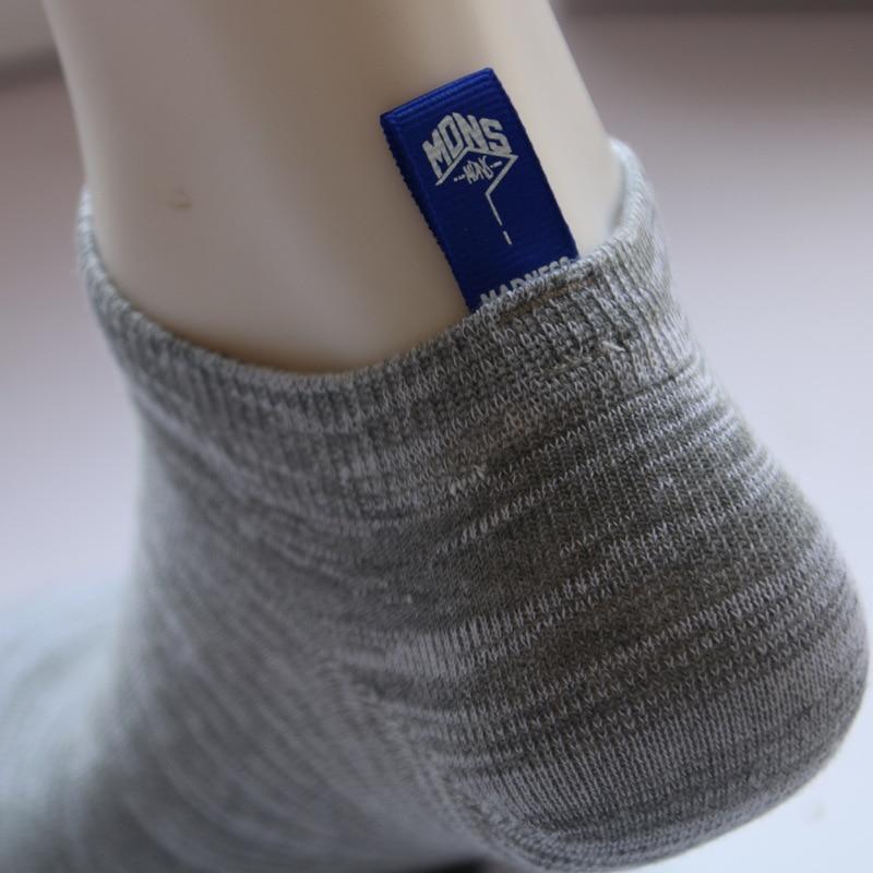 2021 men's boxed fashion brand sports socks Shawn Yue the same socks