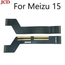 JCD Motherboard Flex Ribbon Cable Main Connector Motherboard Flex Cable For Meizu 15 Charger To Mainboard Flex Ribbon