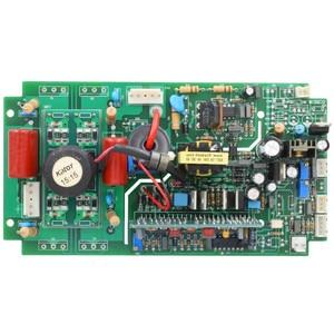 Single Tube IGBT 200 Hand-welded Upper Plate With Digital Display Inverter Board 4 Single Tube Circuit Board