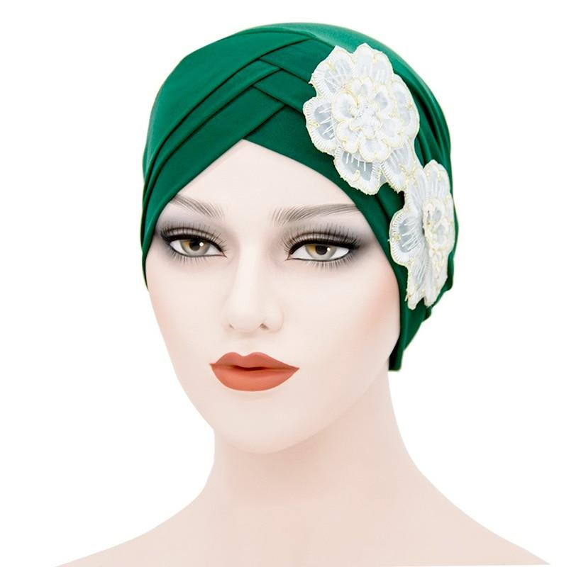 Модные многофункциональные женские головные уборы Wish Ms, Новые мусульманские головные уборы, головной убор с перекрещивающимися на лбу цвет...