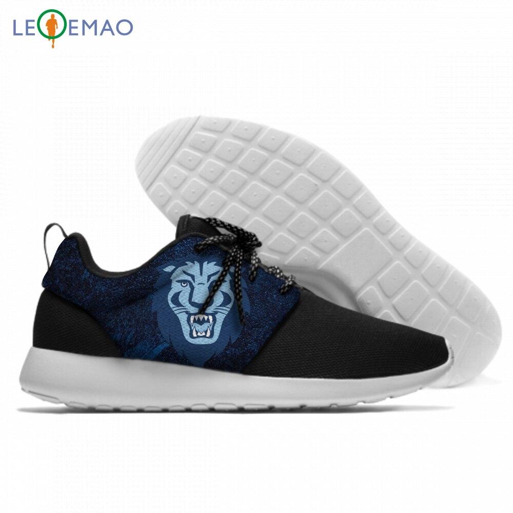 Zapatos de correr con personalidad para hombre y mujer, zapatillas deportivas masculinas...