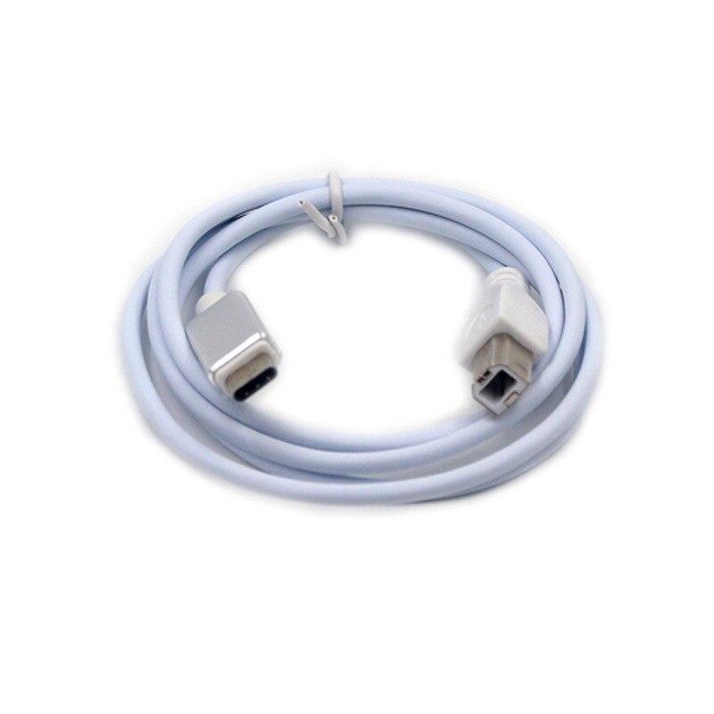 Cable de datos de impresión para teléfono Android, Micro usb tipo c...