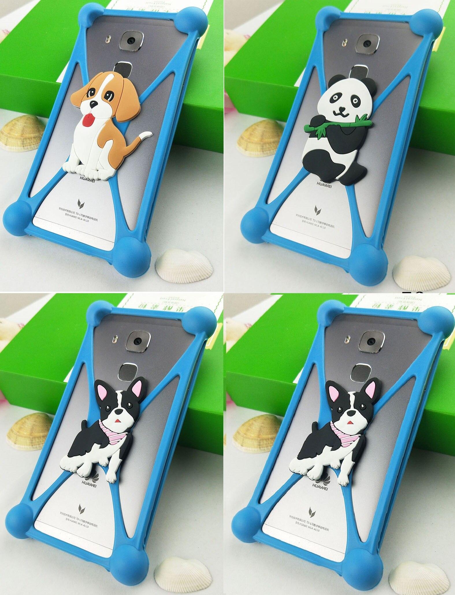 Smartphone Cover Case For AllCall S1 S10 Rio X Mix2 Madrid Atom Rio S T9 Pro Bro A1
