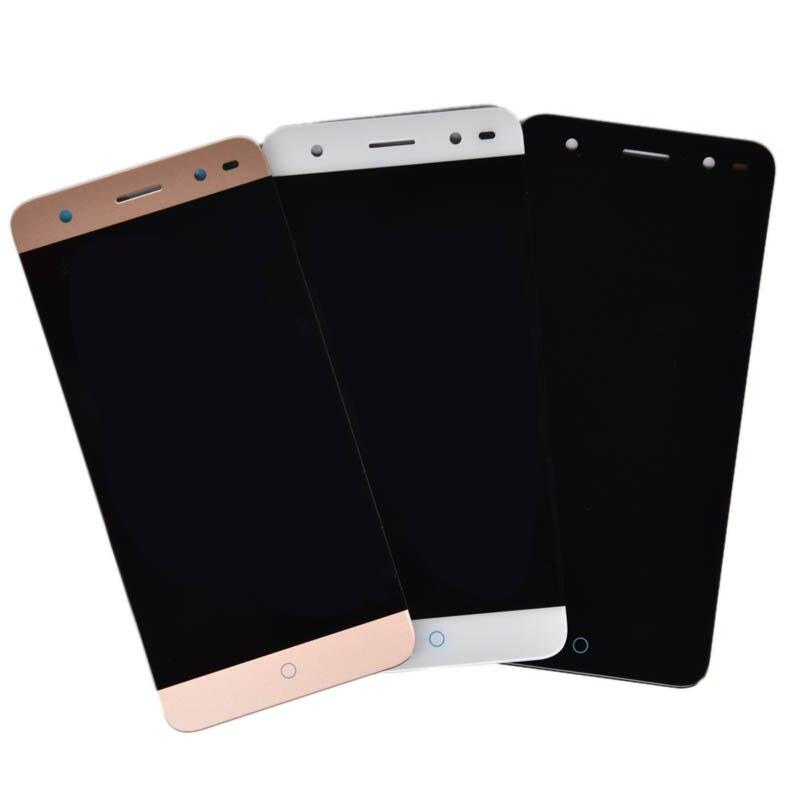 Para ZTE Blade V7 Lite pantalla LCD de montaje de digitalizador con pantalla táctil de reemplazo para ZTE V7 Lite piezas de reparación de teléfonos envío gratuito
