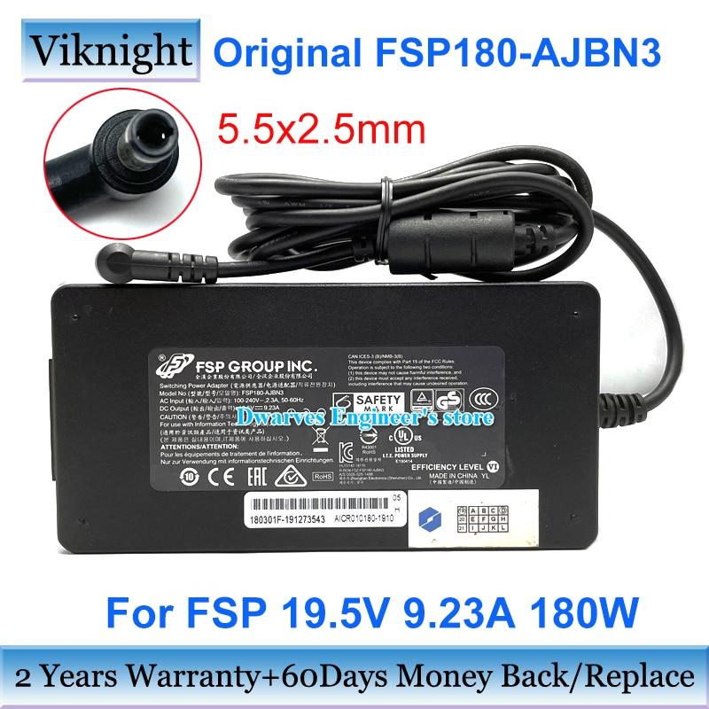 Оригинальный FSP180-AJBN3 AC Power fsp адаптер 19,5 V 9.23A источник питания для XNE15E19 MAG-15 EG-LP5-BK адаптеры для ноутбуков
