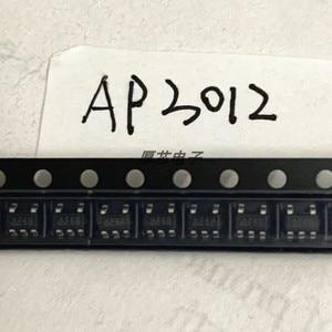 20pcs  AP3012KTR-G1 current mode PWM DC/DC converter chip sot23 silk-screen E6B