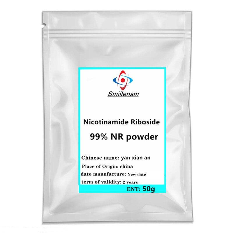 منتج أكثر مبيعاً مكمل لكلوريد البودرة من نيكوتيناميد 99% عالي الجودة من نيكوتيناميد مكمل للجسم فيتامين B6 ممتص للبروتين الشحن مجانًا