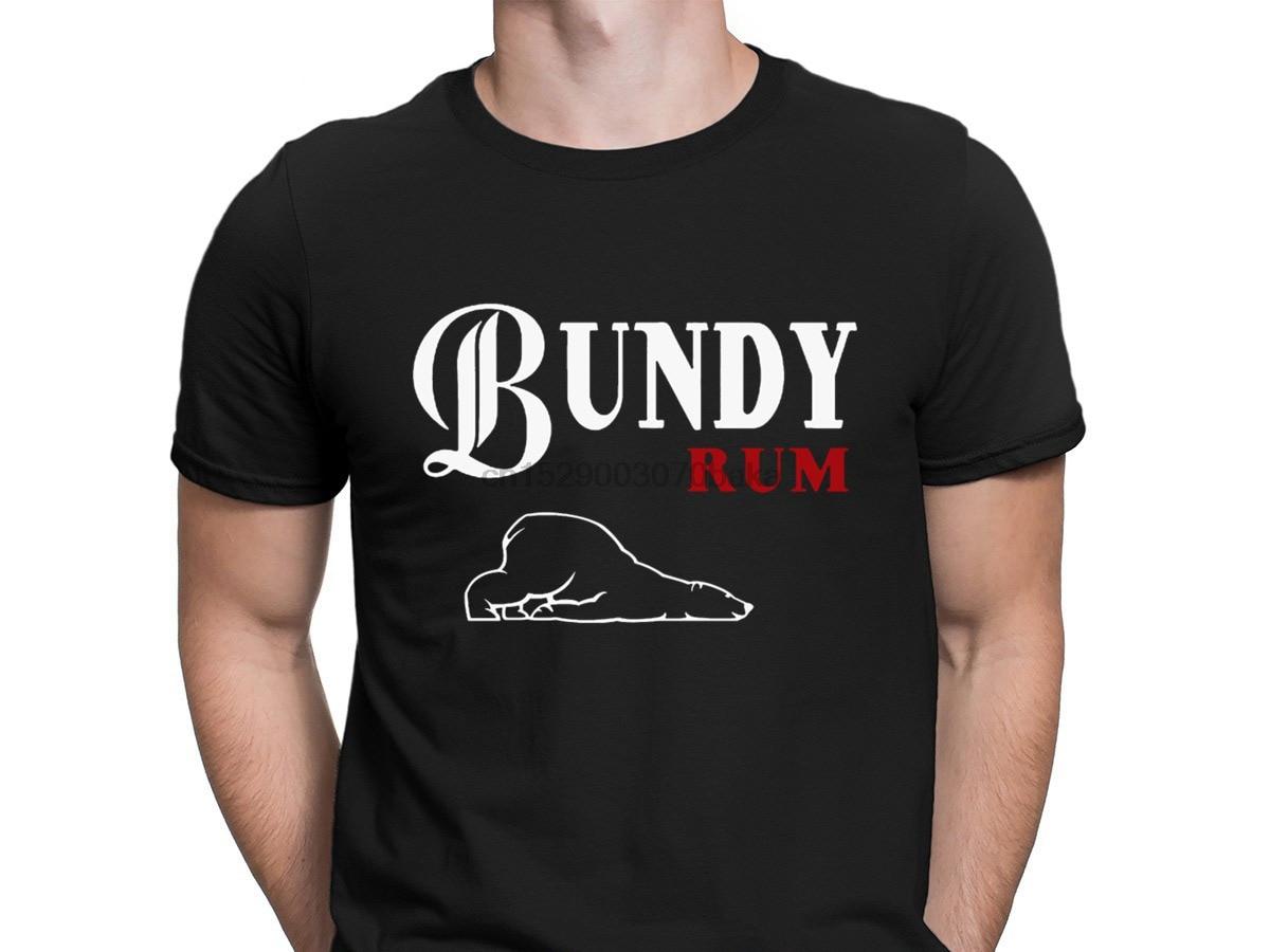 Банди ром футболка Веселая Повседневная Хип-хоп Топ Фитнес Досуг футболка для мужчин плюс размер на заказ сплошной цвет Летний стиль
