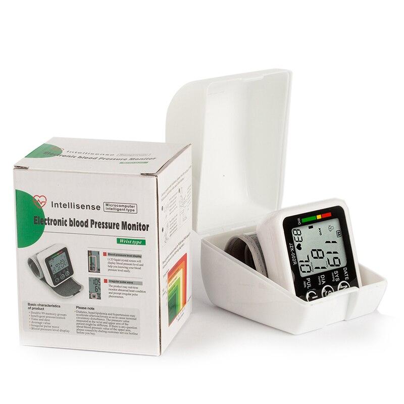 Tonómetro esfigmomanómetro, esfigmomanómetro, pulsera de cuerda, esfigmomanómetro, tensiómetro de medición digital
