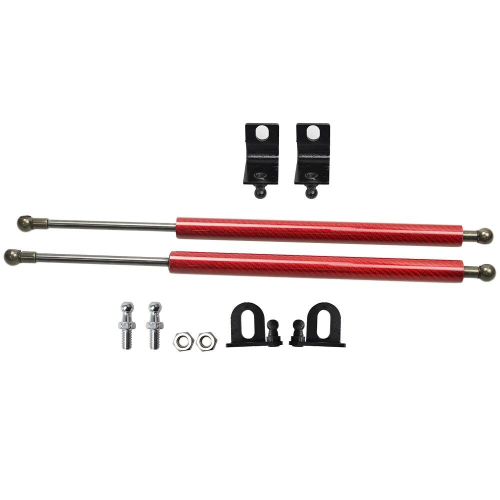 Para nissan xterra (wd22) 1999-2004 para nissan navara d22 capô dianteiro modificar suportes de gás amortecedor elevador suporta absorvente