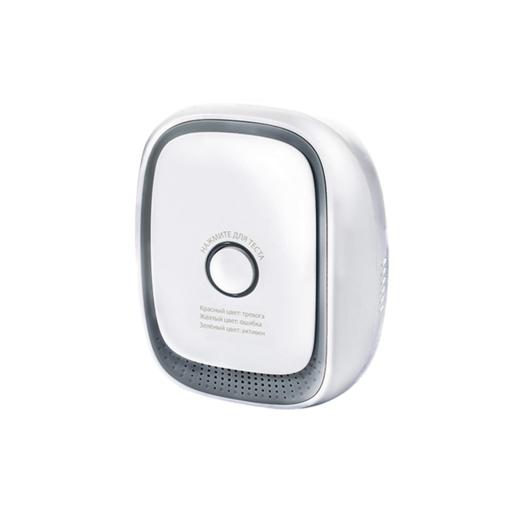 Sensor de gas (metano) GS SGMHM-I1 + hogar inteligente + Tricolor