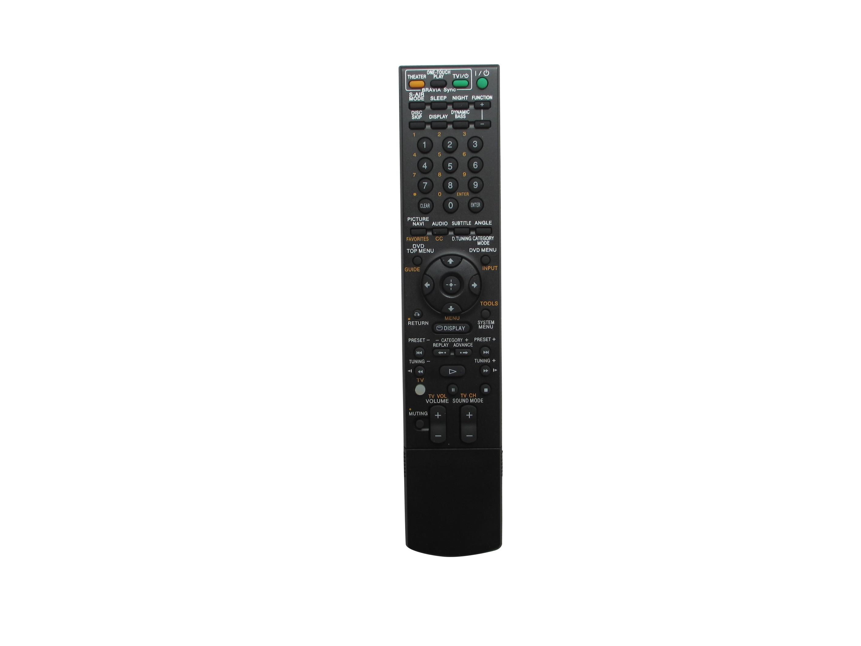 Control remoto para Sony RM-ADP021 RM-ADP022 DAV-DZ860W DAV-DZ870W HCD-DZ860W HCD-DZ660 HCD-DZ777 DVD...