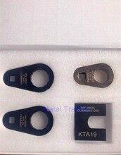 Для дизельного инжектора Камминс KTA19, инструмент для разборки, инжектор common rail, демонтажный гаечный ключ, Ремонтный инструмент
