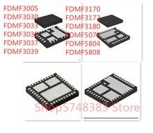 10 Stks/partij FDMF3005 FDMF3030 FDMF3033 FDMF3035 FDMF3037 FDMF3039 FDMF3170 FDMF3172 FDMF3180 FDMF5075 FDMF5804 FDMF5808 Ic