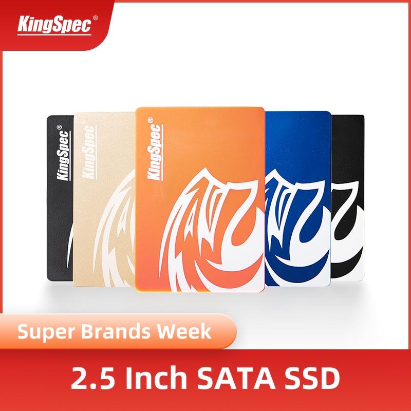SSD Disk HDD 2,5 hdd SSD 120GB 240GB ssd 1TB 500GB HDD SATA Festplatte Interne Festplatte stick Für Laptop Computer Festplatte SSD KingSpec