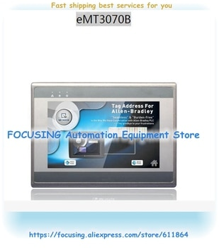 Orignal New In Box For Touch Panel EMT3070B HMI
