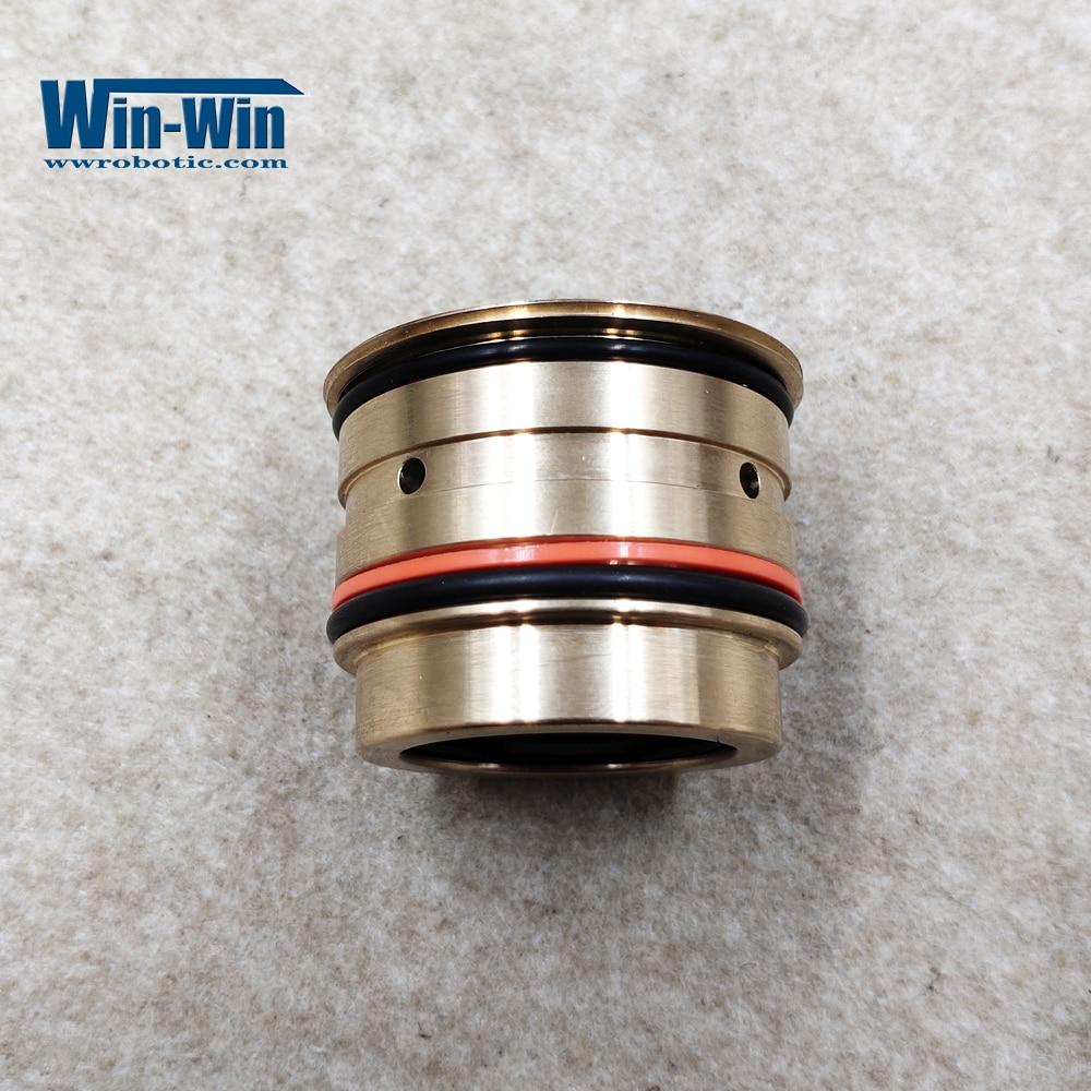 Water Jet 75S Pump Parts 05146584 Hydraulic Cartridge Seal Assemblies Waterjet KMT enlarge