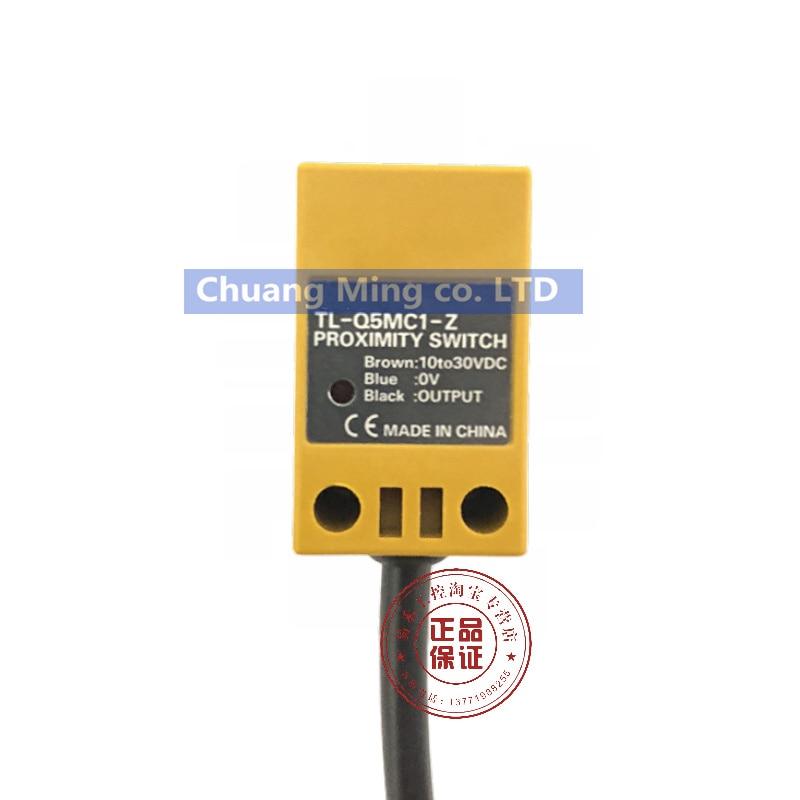 5 шт. TL-Q5MC1-Z TL-Q5MB1-Z TL-Q5MC2-Z TL-Q5MD1-Z TL-Q5MB2-Z Индуктивный переключатель с датчиком приближения Сенсор