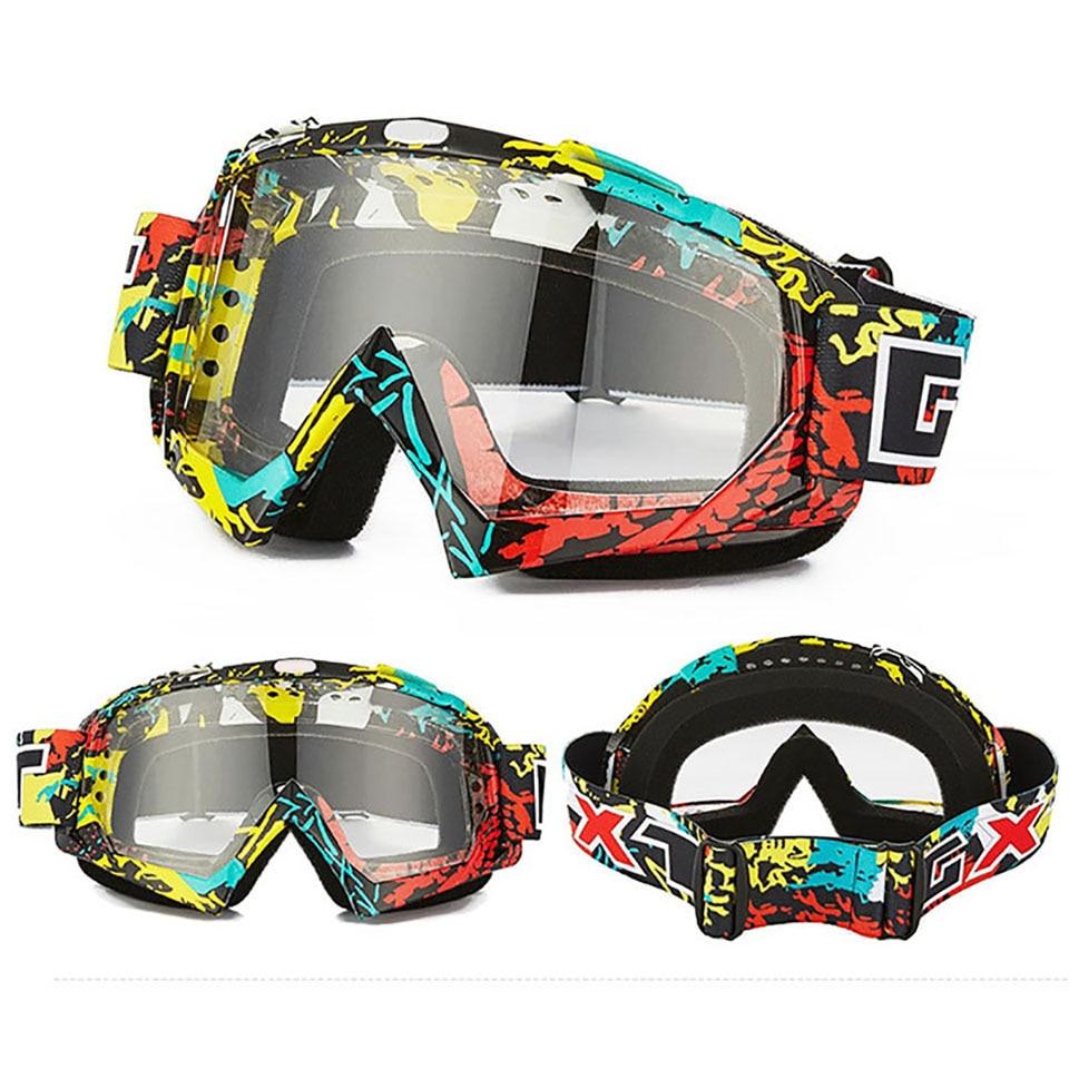 Winter Motocross Glasses Windproof Helmet Motorbike Goggles Moto Protection Motorcycle Motos Ski Snowmobile Snowboard enlarge